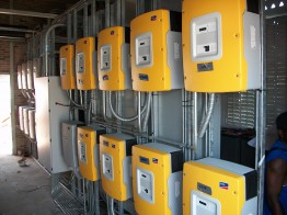 Florida Solar Power Contractors
